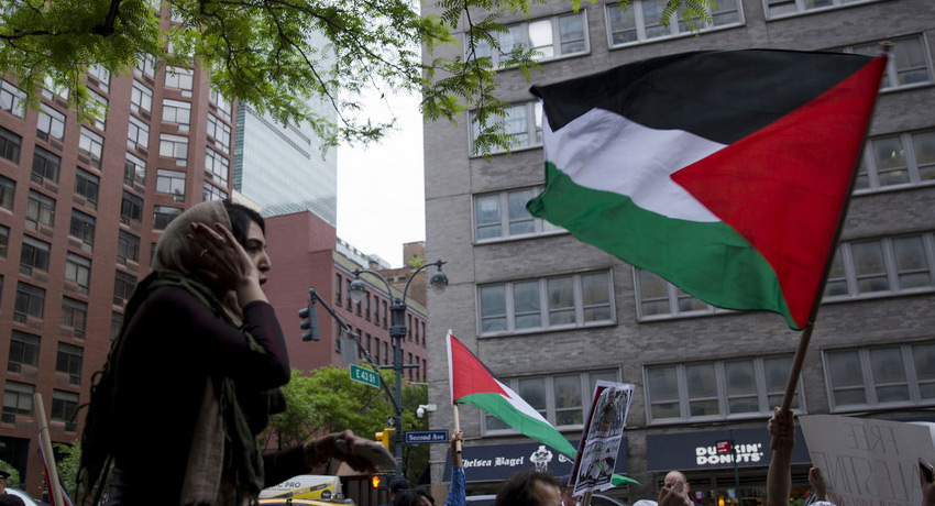 Divestment an appropriate response to Israel's treatment of Palestinians (OPINION)