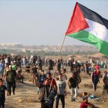 Why Are Palestinians Protesting in Gaza?