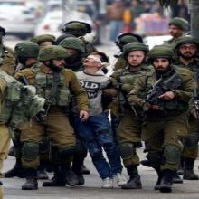 Israeli authorities systematically violate minors' human rights, says new report